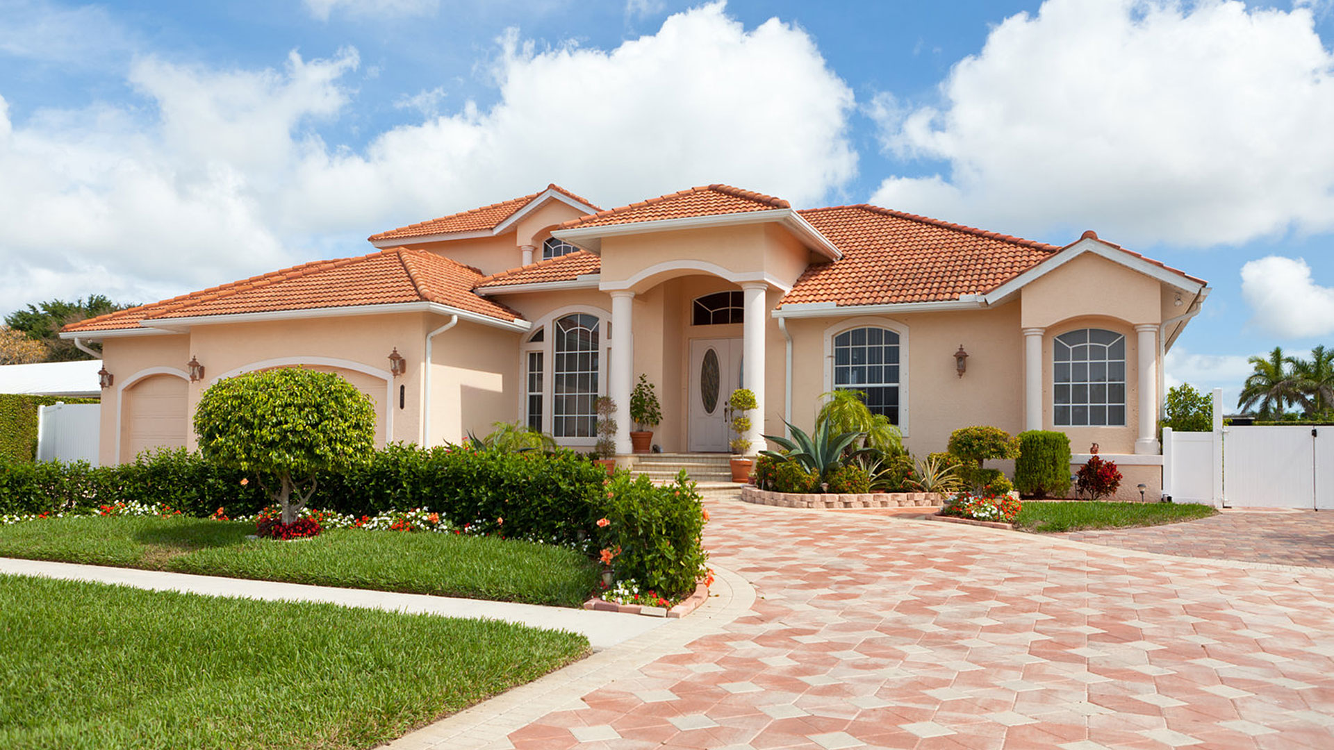 Solid Rock Home Inspections, Belleair Bluffs Home Inspection